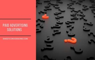 Paid Advertising Solutions
