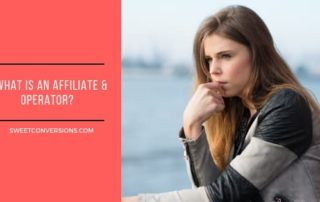 what is an affiliate & operator