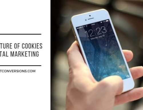 The future of Cookies in Digital Marketing