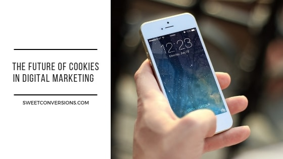 The future of cookies for digital marketing